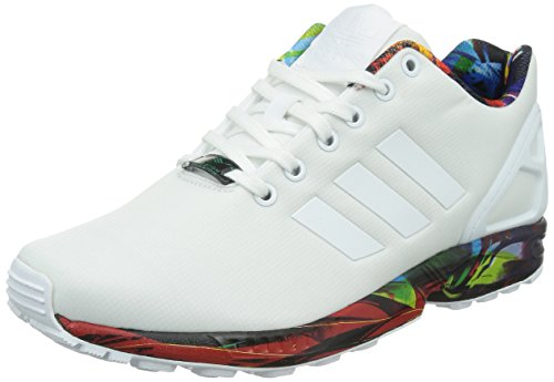 adidas ZX Flux Sneaker Herren 8 UK 42 EU queerDEALS