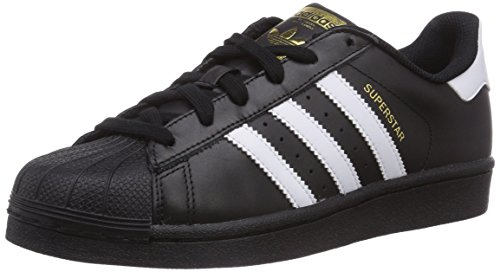 adidas superstars kinder schwarz 38