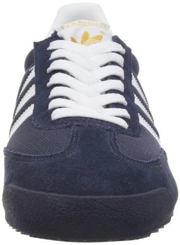 adidas Dragon, Herren Sneakers, Blau (New NavyWhite