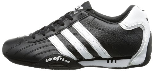 Adidas Originals G16082Herren Adi Racer Low SneakerSchwarz xoredCB
