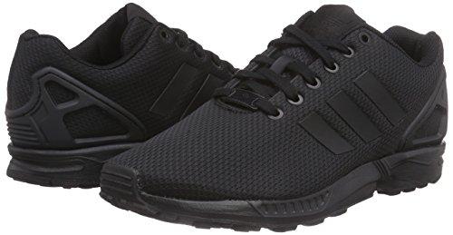 adidas ZX Flux, Herren Hallenschuhe, Schwarz (Core Black ...