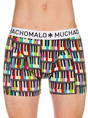 herren unterw sche muchachomalo beethoven 2 pack boxershorts queerdeals. Black Bedroom Furniture Sets. Home Design Ideas