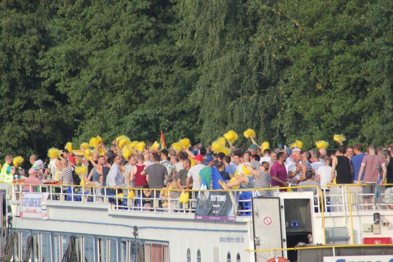 Queens Day Potsdam