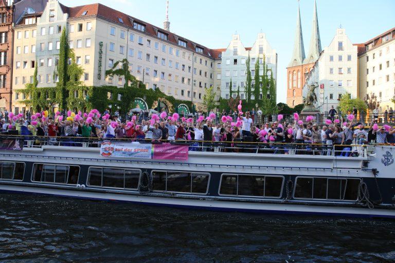 Visit Berlin Schiff
