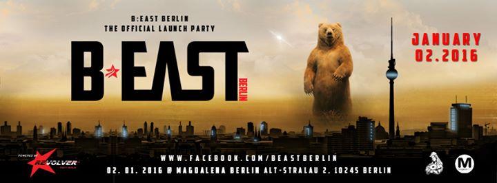 beast berlin
